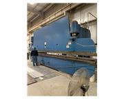 Pacific 300 Ton Hydraulic CNC Press Brake, Model K-300-27