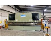 USHB155-13 US INDUSTRIAL 155 Ton x 13' CNC 2 Axis Hydraulic Press Brake