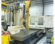 """HNK HB-130CX 5.13"""" CNC HORIZONTAL BORING MILL"""