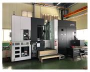 Okuma MA-600H-II 4-Axis CNC Horizontal Machining Center