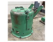 Barrett Centrifugals 1100E Spindle Post Type Oil Extractor/Chip Spinner