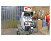 "12"" Screen Gage-Master SERIES 20, DRO, OPTICAL COMPARATOR"