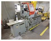 """18"""" Swing 48"""" Centers Landis 3RH, NEW 1981, HYD. TABLE, AUTO INFEED OD GRINDER"""