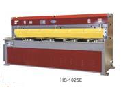 "0"" Cap. 120"" Width GMC HS-1025E  Taiwan Made NEW SHEAR, 10' x 1/4, 15HP, 220V,"