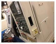 DAEWOO LYNX 210A CNC TURNING CENTER