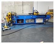 Horn CNC100TSR Hydraulic  CNC Tube Bender
