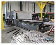 Cincinnati CL940 4KW Fiber Laser