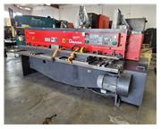"1/4"" x 8' Amada M-2560 Mechanical Shear"