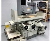 """12"""" x 24"""" Chevalier FSG-3A1224 3-Axis Automatic Hydraulic Surface"""