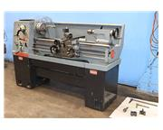 """13"""" Swing 40"""" Centers Clausing-Colchester 8015 ENGINE LATHE, Inch/Metric, Taper,"""
