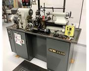 Victor Model 618 EVS (HLVH-EM) Inch/Metric Precision Toolmakers Lathe