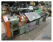 SHUSTER 2A4V Wire Straightener & Cutoff Machine