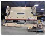 Cincinnati 500 PF18 500 Ton x 22' CNC Press Brake, Retrofitted 2020