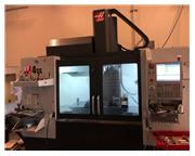 HAAS VF-4SS , NEW: 2018
