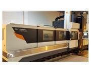 Vision Wide VTEC SF-4116 Double Column CNC Machining Center