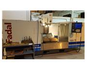 Fadal VMC 8030 HT CNC Vertical Machining Center