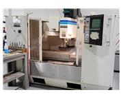 Fadal VMC 5020A HT CNC Vertical Machining Center