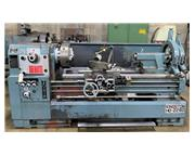 "22""/31"" x 60"" KINGSTON LATHE, Mdl HD2260,15.75"" 3-Jaw C"