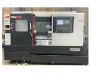 SAMSUNG SL-2500BSY 6-Axis, Fanuc 0i-TF CNC Control, 3500 RPM Main Spindle