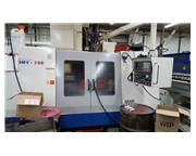 1999 Daewoo DMV 500 Vertical Machining Center