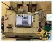 "HAAS VM-3 MOLD MAKER, 40"" X, 26"" Y, 25"" Z NEW: 2004"