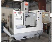 """20"""" X Axis 16"""" Y Axis Haas VF-1D VERTICAL MACHINING CENTER, Haas Control, P Cool"""