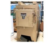 MIFCO ELECTRIC FURNACE