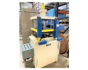 AIR-HYDRAULICS 4 POST HYDRAULIC PRESS