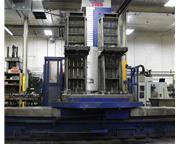 "5"" TOS WHQ-13N PRECISION CNC HORIZONTAL BORING MILLING & DRILLING"