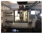 2015 Haas TM-2P CNC Toolroom Mill