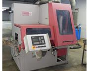 USED BEHRINGER / EISELE MODEL VAL-560 NC-H FULLY AUTOMATIC NON-FERROUS