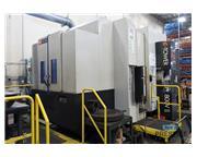 Mazak Integrex e800V-III 5-Axis CNC Horizontal Machining & Turning Cent