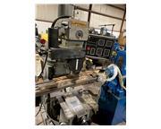 Supermax CNC Milling Machine