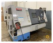 MAZAK SQT 200MS ,  NEW: 2000