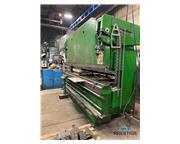 Accurpress 250 Ton x 12' CNC Press Brake