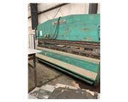 PROMECAM RG 104 , 110Ton, 13' LONG, AUTOMEC CNTRL NEW: 1972