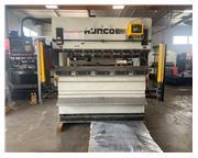 44 Ton Hurco CNC Hydraulic Press Brake