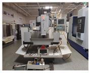 2006 Haas TM-2 CNC Toolroom Mill