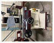 """6"""" x 18"""" Chevalier # FSG-618M , Newall 2-Axis readouts, 2 HP, F/L magnetic chuck"""