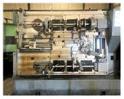 OMCG Model 530 Wire Forming Machine