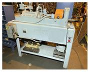 3105, Vail, #7, Hydraulic Tube End Forming Machine, 1953