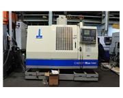 """3120, DMG, DMF360, Linear 5-Axis, 141"""" X-Travel  CNC Vertical Machine"""