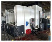 3123, Mazak, Integrex e1060/V8 II, CNC 5 Axis Milling/Turning Cntr, 2010