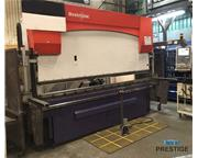 165 Ton Bystronic 8-Axis CNC Hydraulic Press Brake