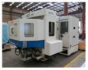 DAEWOO ACE-H500 4 AXIS HORIZONTAL MACHINING CENTER
