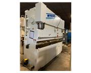 Preowned Wysong Hydraulic Press Brake