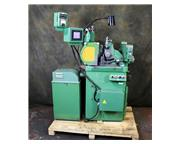 """1"""" Dia. Cap 7hp Motor HP Royal Master TG12X3, UPDATED BY RMG IN 2011 WITH SERVO INFEE"""
