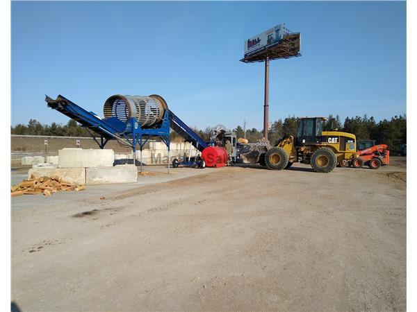 Firewood Processing Equipment & Machinery