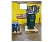 Rolair system air compressor & dryer