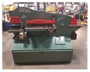 Used Piranha Ironworker P90